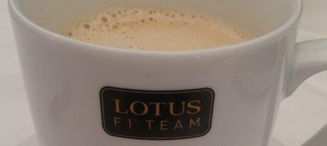 Test de Jerez 2013: café con sabor a virutas de goma