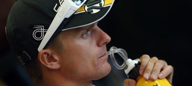 Martin Whitmarsh trató de conseguirle a Heikki Kovalainen un asiento en Marussia