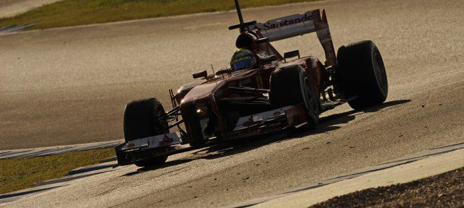 Felipe Massa logra el mejor tiempo el tercer día de entrenos en Jerez 001_small