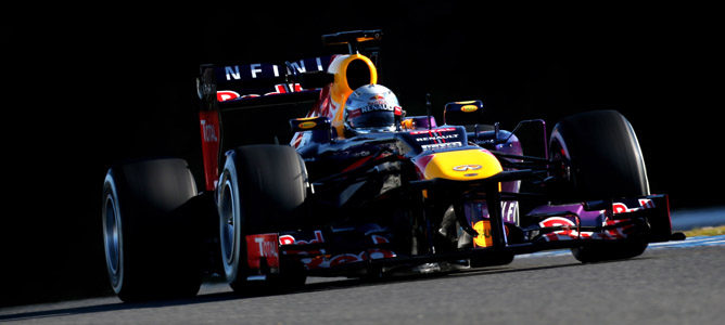 La pretemporada se despide de Jerez con Kimi Räikkönen en cabeza 003_small