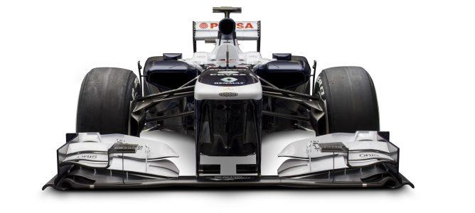 Presentación del Williams 2013: FW35 002_small