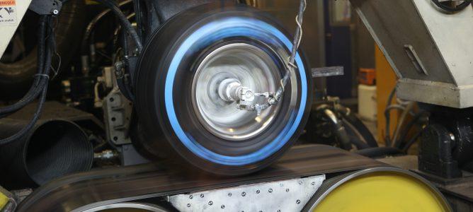 """Jaime Alguersuari defiende los nuevos neumáticos: """"Duran más y son más eficientes"""""""