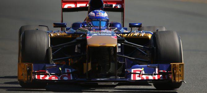 GP Australia 2013: claves y protagonistas