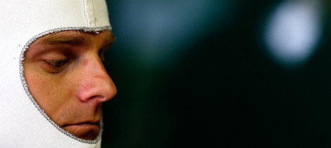 """Heikki Kovalainen: """"Me encanta la F1 y me gustaría volver de nuevo"""""""
