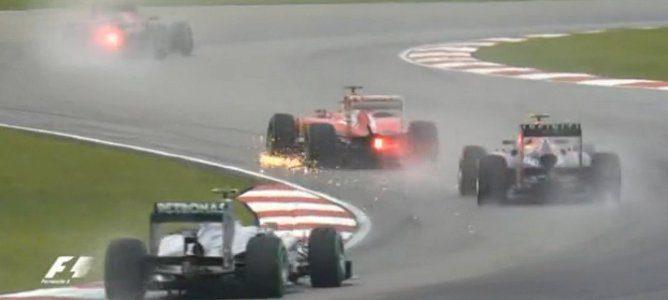 GP de Malasia 2013: Las polémicas, una a una
