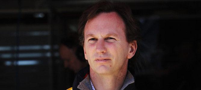 """Flavio Briatore: """"Vettel es el jefe en Red Bull, no hay un jefe con un par de pelotas"""""""