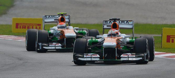 GP Malasia 2013: claves y protagonistas