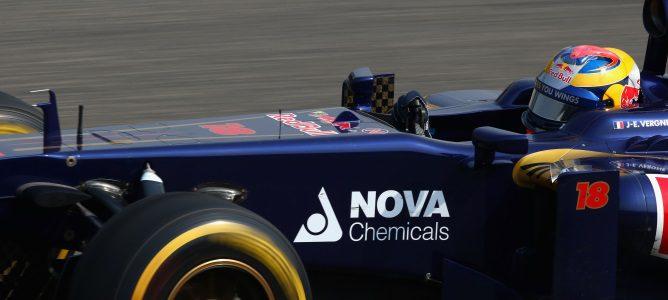 """Daniel Ricciardo: """"Parecemos estar en mejor forma"""""""
