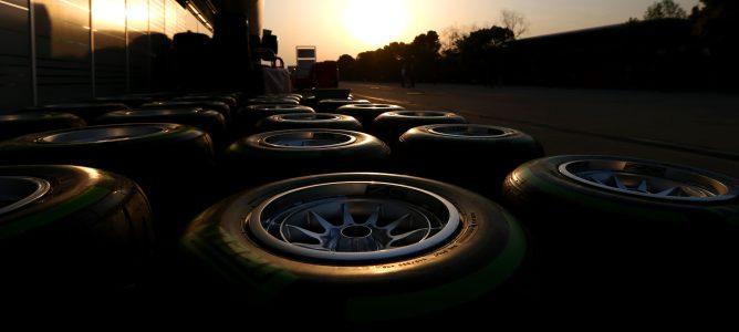 Pirelli endurecería los neumáticos antes de llegar al GP de España