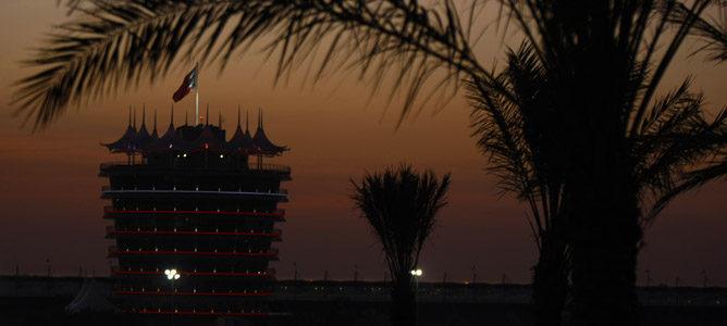 GP Baréin 2013 F1