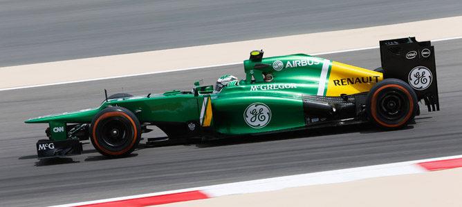 """Heikki Kovalainen: """"He sido capaz de darle una gran cantidad de información útil al equipo"""""""