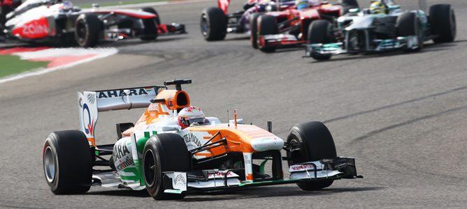 GP Baréin 2013: claves y protagonistas