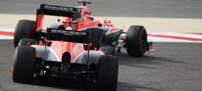 Análisis F1 2013: Force India y Marussia, ¿la revelación de la temporada?