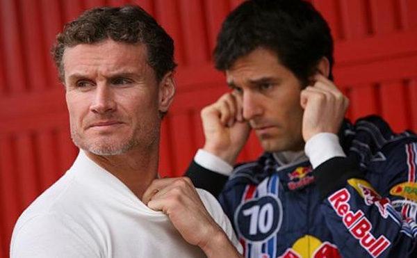 """Webber: """"No fue uno de nuestros mejores viernes"""""""