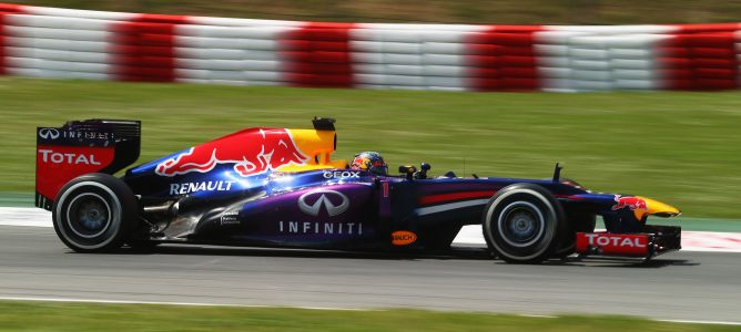 "Sebastian Vettel: ""Traté de aferrarme a una estrategia de tres paradas, pero tuve que cambiar a cuatro"""