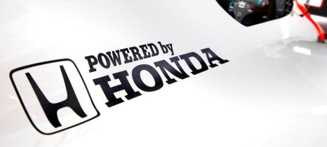 Honda suministrará motores a McLaren a partir de 2015