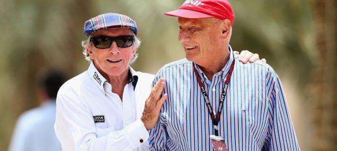 Jackie Stewart quiere que haya un comisario permanente en la F1