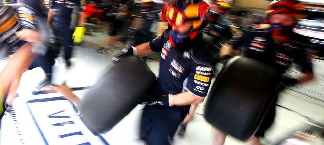 Encuesta: ¿Estás de acuerdo con el cambio de neumáticos de Pirelli?