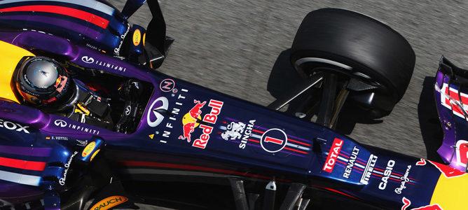 """Sebastian Vettel: """"Mónaco es uno de mis circuitos favoritos"""""""