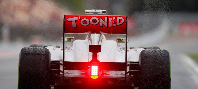 McLaren aclara que Honda no se beneficiará de su trabajo con Mercedes en 2014