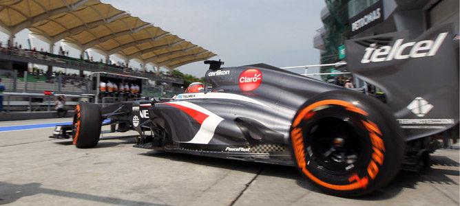 La FIA asegura que el cambio de neumáticos no estará relacionado con su degradación
