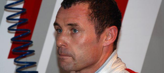 Tom Kristensen será el comisario piloto en el GP de Mónaco
