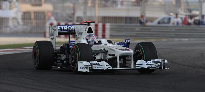 BMW no se plantea volver a la Fórmula 1