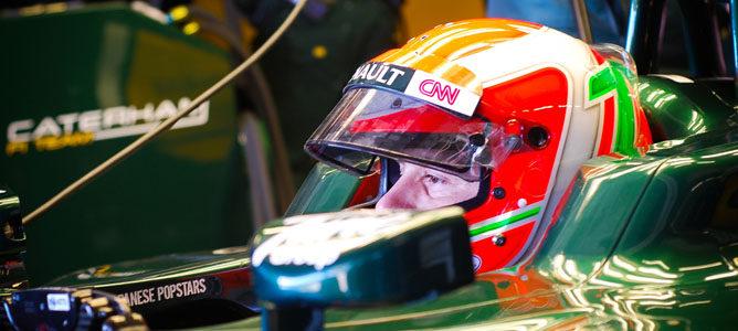 """Jarno Trulli: """"Me alegro de no estar en la Fórmula 1"""""""