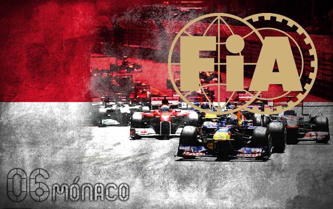 GP de Mónaco 2013: Las polémicas, una a una