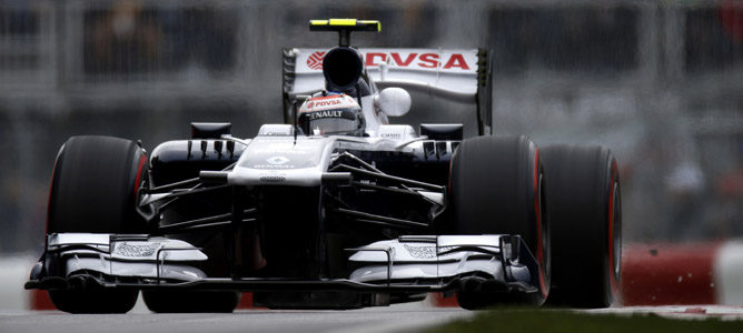 Sebastian Vettel consigue la 'pole' en una caótica clasificación del GP de Canadá