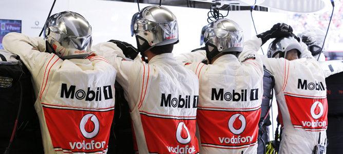Estadísticas Canadá 2013: McLaren se queda sin puntos por primera vez desde 2009