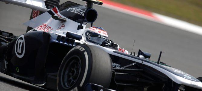 """Bottas: """"Williams quiere entender los problemas del FW35 para no repetirlos en el coche de 2014"""""""