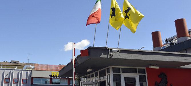 Ferrari muestra su desacuerdo con el veredicto del Tribunal Internacional de la FIA