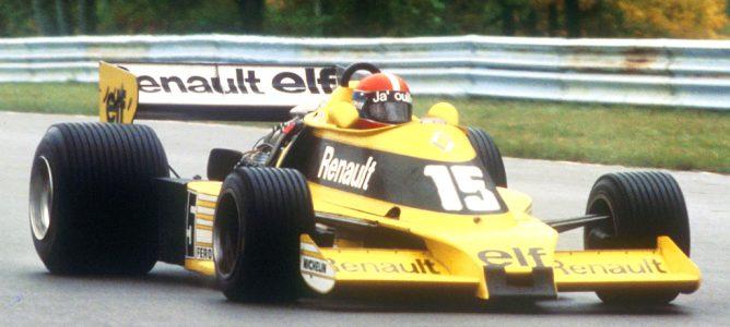 Motores Renault: vuelve la esencia de los 80