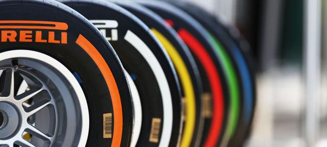 El 'paddock' de la F1 coincide en que los neumáticos son un problema de seguridad
