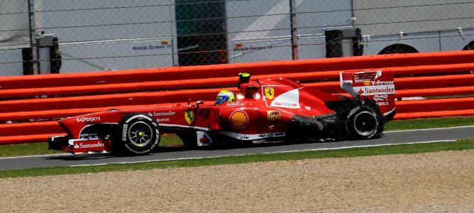 GP Gran Bretaña 2013: claves y protagonistas