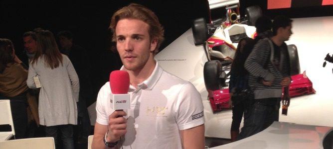"""Dani Clos sobre Silverstone: """"Tuvieron suerte de que no hubiera daños mayores"""""""