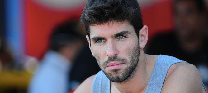 """Alguersuari defiende a Pirelli: """"Estos neumáticos están probados y no son peligrosos"""""""