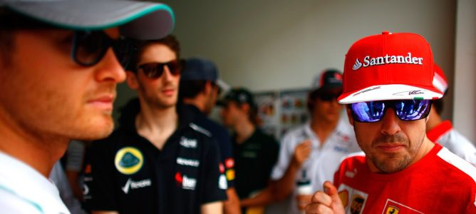 Los pilotos amenazan con boicotear el GP de Alemania si vuelve a suceder lo de Silverstone