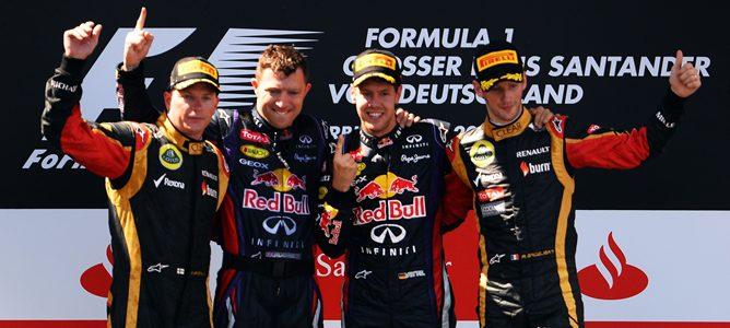 GP Alemania 2013: claves y protagonistas