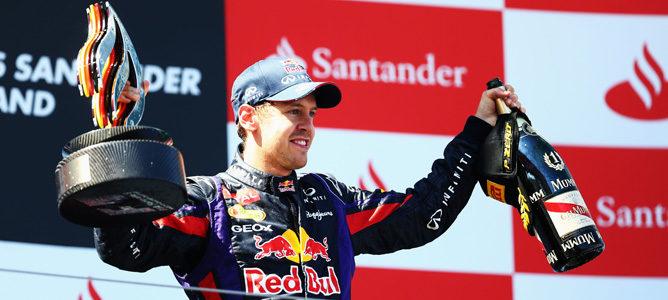 Estadísticas Alemania 2013: Vettel se estrena en casa llegando a las 30 victorias