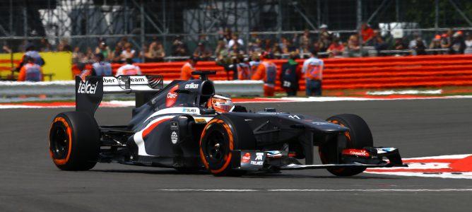Tres empresas rusas aseguran el futuro a largo plazo de Sauber en la F1