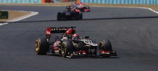 """Kimi Räikkönen: """"La estrategia funcionó bien"""""""