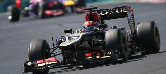 """Boullier: """"Tener una alineación de pilotos completamente nueva no es bueno"""""""