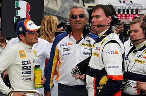 El futuro de Renault en la Fórmula 1 pende de un hilo
