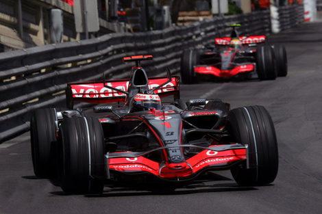 La FIA decidirá sobre el 'caso McLaren' antes del GP de Canadá
