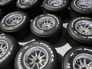 Bridgestone también llevará sus compuestos más blandos a Canadá