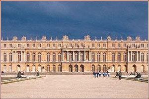 Versalles podría ser sede de un gran premio