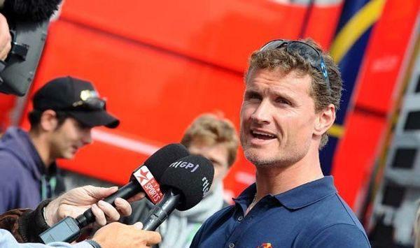 Coulthard anuncia su retirada