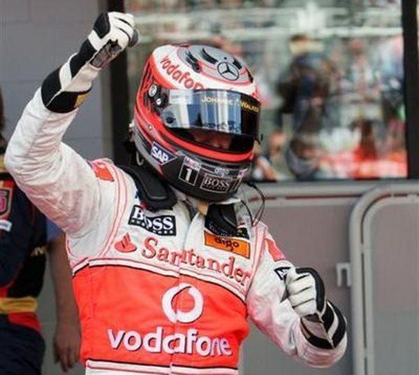 Bridgestone felicita a Kovalainen